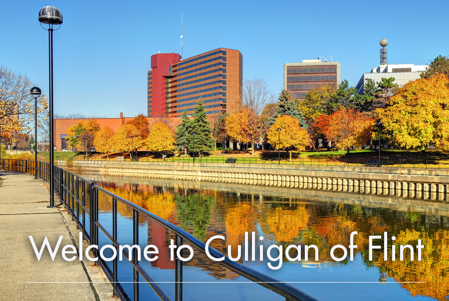Culligan, Flint, Michigan